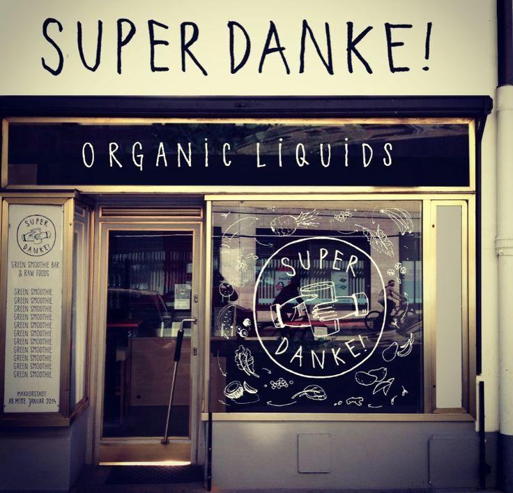 Super Danke - München
