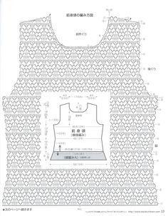 Мобильный LiveInternet Ажурный пуловер крючком | tima2812 - Дневник tima2812 |