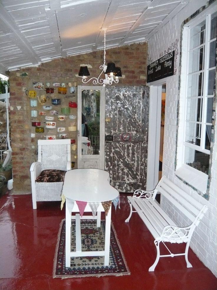 B&B Accomodation in Cullinan. www.gastehys.co.za
