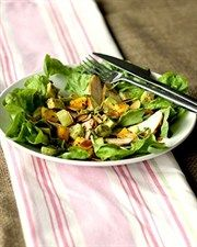 Mango Chicken Salad
