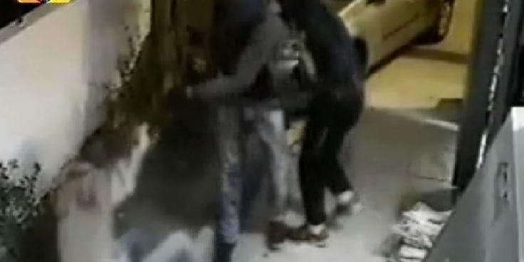 Η εγκληματικότητα εκτελεί τη νυχτερινή βάρδια σε περίπτερα και ταξί