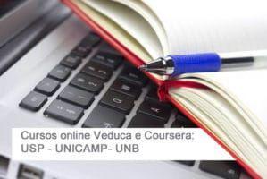 cursos online USP