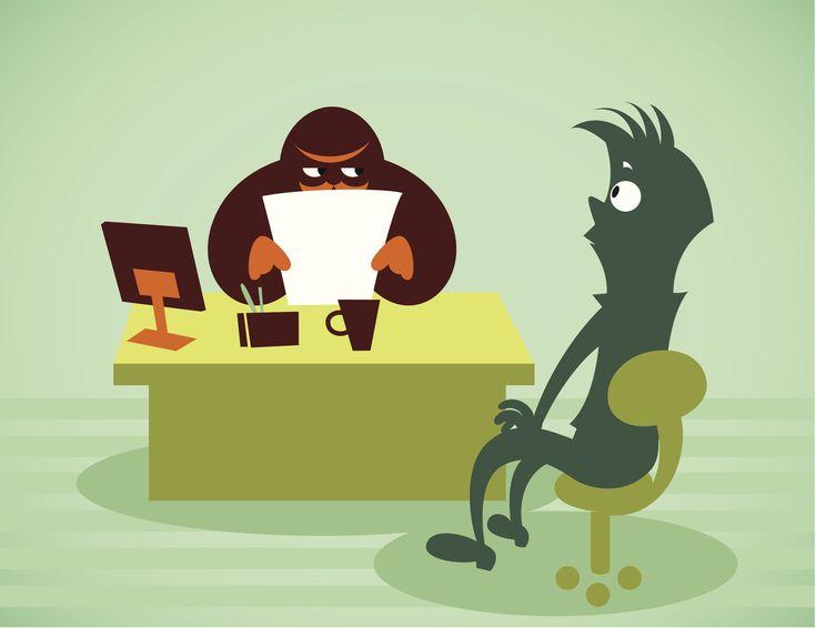 Niewiele osób zwraca też uwagę na to, co piszą w mailu - zazwyczaj jest to ta…