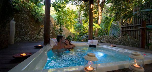 Hôtel Seychelles : Domaine de l'orangeraie - Océan Indien - 20