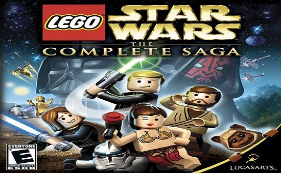 lego star wars the complete saga xbox one download