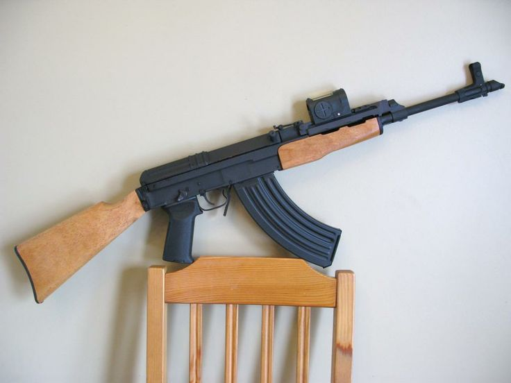 VZ 58 with low scope rail that can co witness  wooden stock and fore end   modified Magpul MOE grip. 31 best Best of VZ58 images on Pinterest   Firearms  Cherry and
