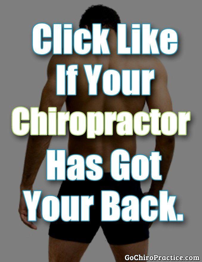 25+ best Chiropractic humor ideas on Pinterest | Chiropractic ...