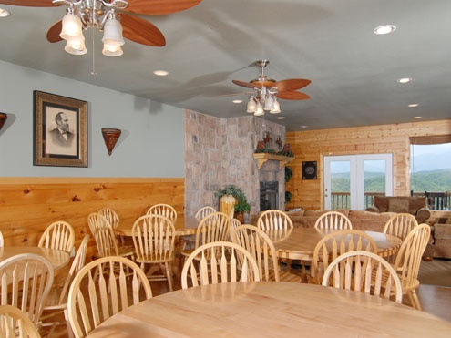 1000 Images About Large Family Reunion Cabins Places On