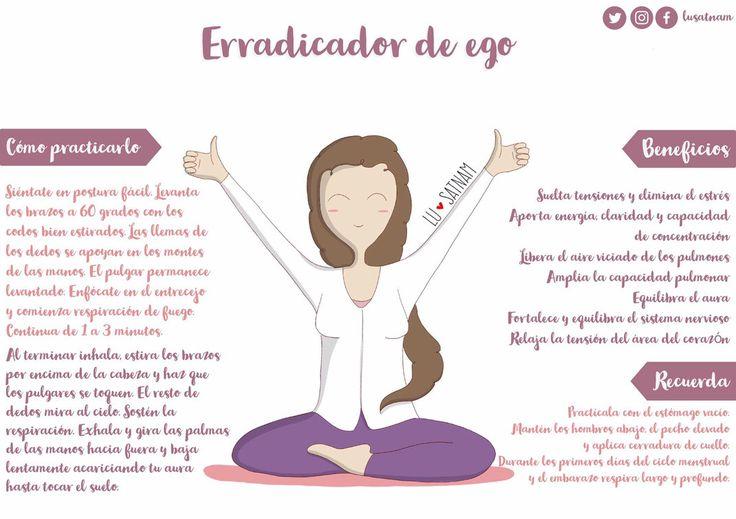 ERRADICADOR DE EGO
