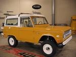 Early Bronco Restoration Full Size Bronco Restoration Classic Ford Bronco Parts For Sale