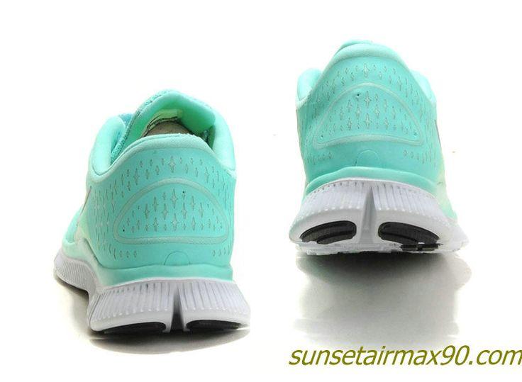 15 best Tiffany Blue Nikes images on Pinterest | Nike free runs