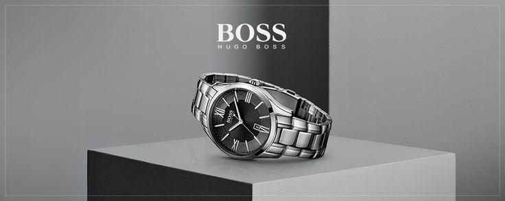 Relógios Hugo Boss | Vivara