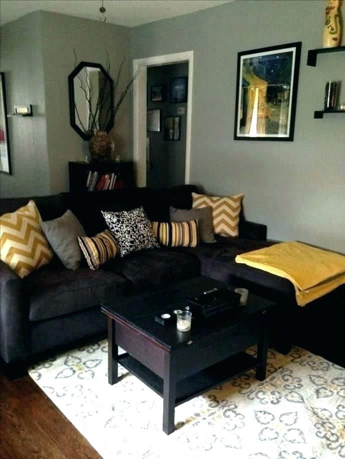 Dark Brown Couch Leather Furniture, Dark Brown Couch Living Room Design