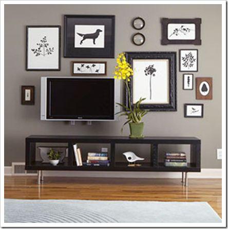 Living w/ TVs (West Elm via AB Chao)