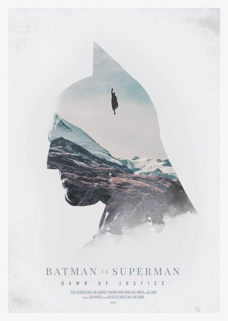 Para o projeto A Movie Poster a Day, o designer gráfico Pete Majarich decidiu criar um cartaz por dia, durante um ano, para filmes existentes. Já são mais de 300 cartazes produzidos. Aqui está uma …