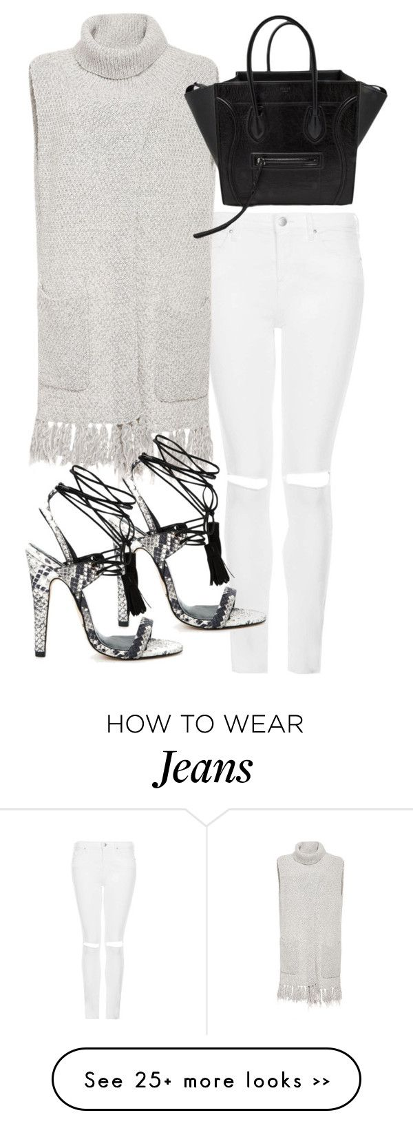 """Untitled #18387"" by florencia95 on Polyvore"