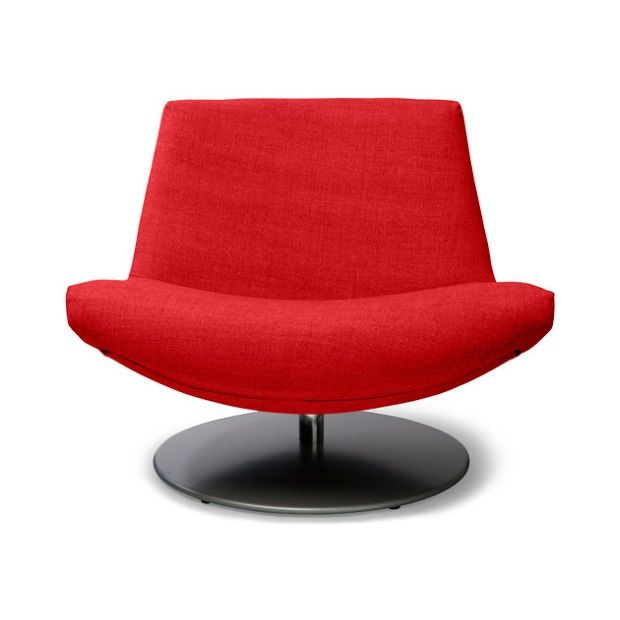 Dyyk Coco+ Fauteuil - Rood - afbeelding 1