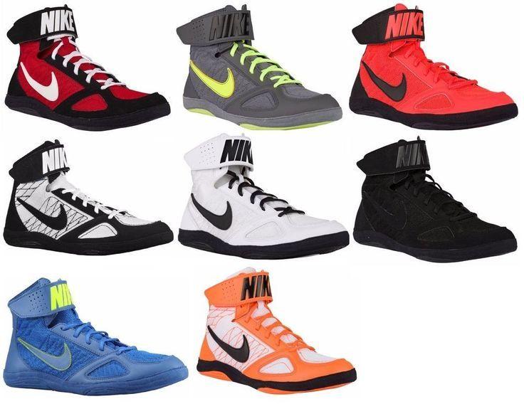 Nike Takedown 4 colour options | Boxing