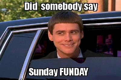 Sunday Funday  #SundayFunday  #Sunday  #Funday  #JimCarrey  #Memes  #Kamisco