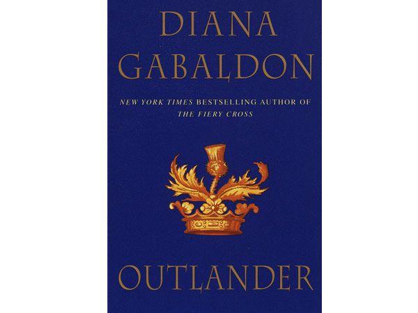 78. Outlander: A Novel by Diana Gabaldon…