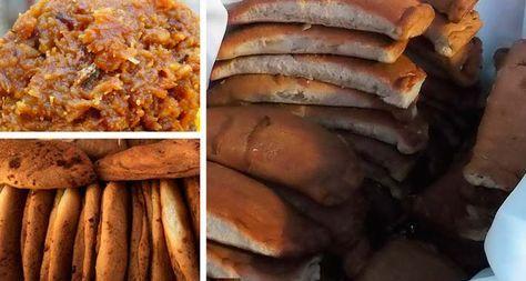 Receta: Empanadas de Coco | Frases Acapulqueñas