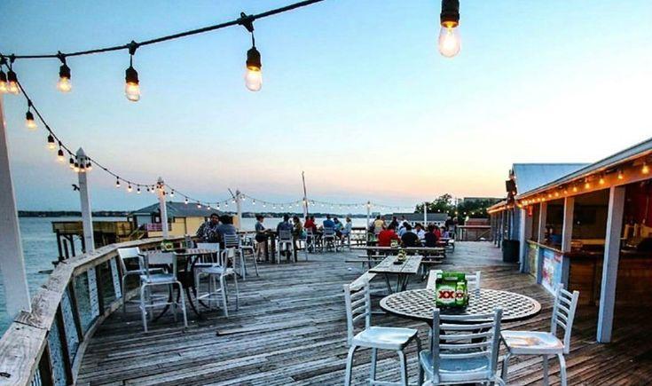 The Best Bay Area and Beach Restaurants Near Houston | Houston Press