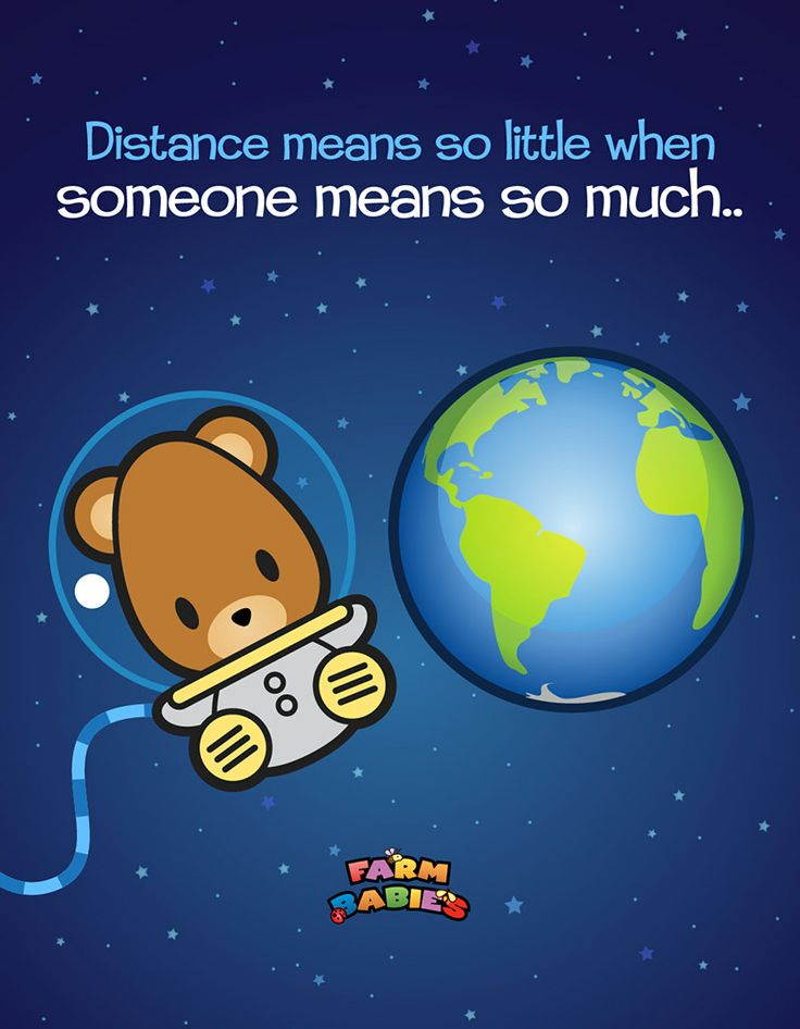 Farm Babies / #kawaii #cute #love #quotes #illustration #baby #farm #uplifting #cartoon #hug #bear #space