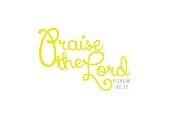 Best Religious Images On Pinterest - Bible verse custom vinyl decals for car