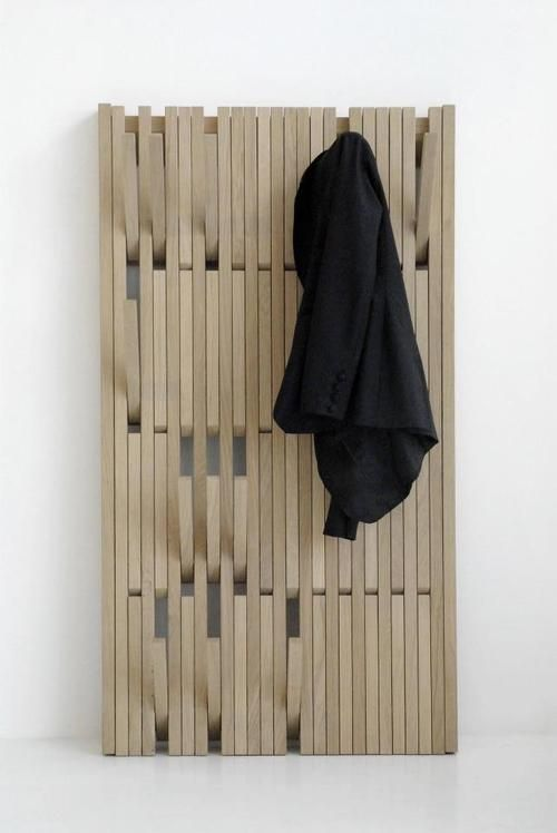 Flat Fold Out Coat Hooks Very Versatile Hanging Space