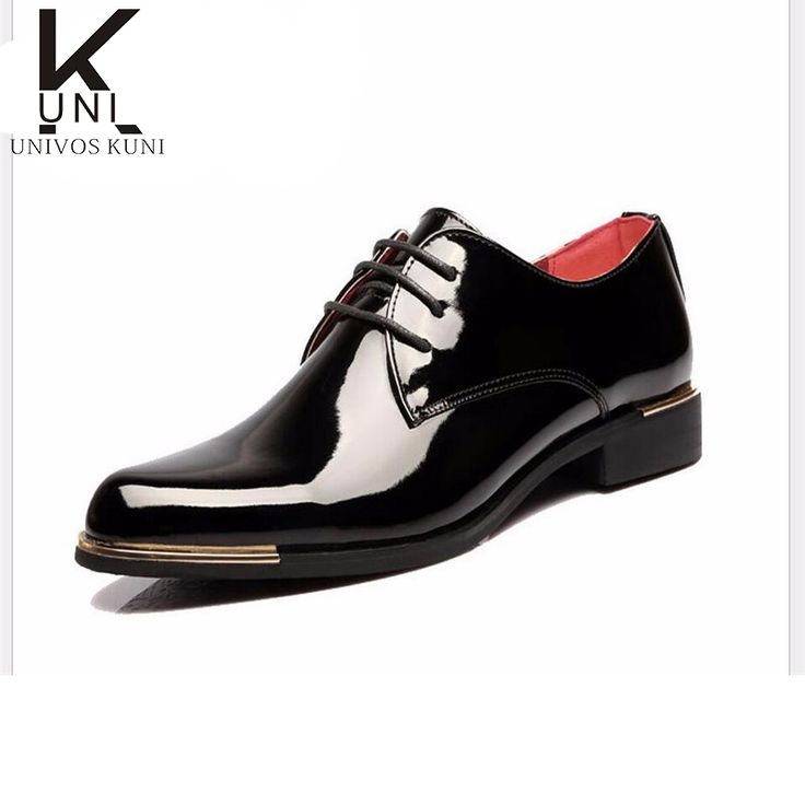 Find More Oxfords Information about Men Red Shoes Men's Wedding Shoes 2016 blue wedge wedding shoes Winter Leather Brand Oxford  Brand Logo Famous Business CHY1558,High Quality shoes that help you lose weight,China shoes for children girls Suppliers, Cheap shoe cabinet from UNVIOS KUNI SHOE STORE on Aliexpress.com