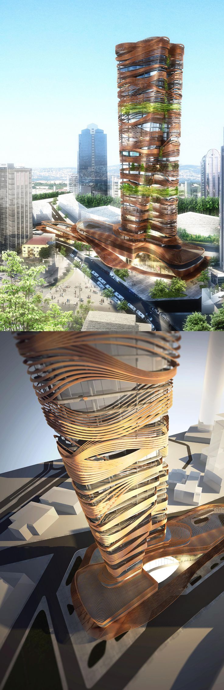 The ground and first floor comprise of the retail segment which forms the base…
