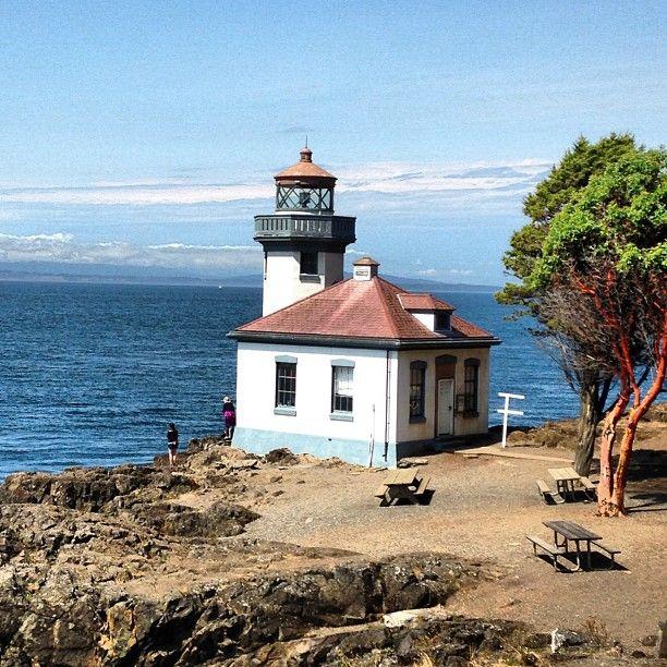 Westlight House: 62 Best West Coast Lighthouses Images On Pinterest