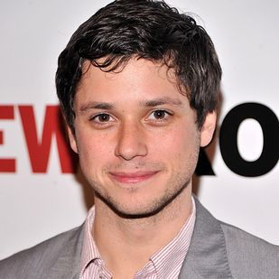 Raviv (Ricky) Ullman | 16 Disney Channel Stars Who've Managed To Keep It Together