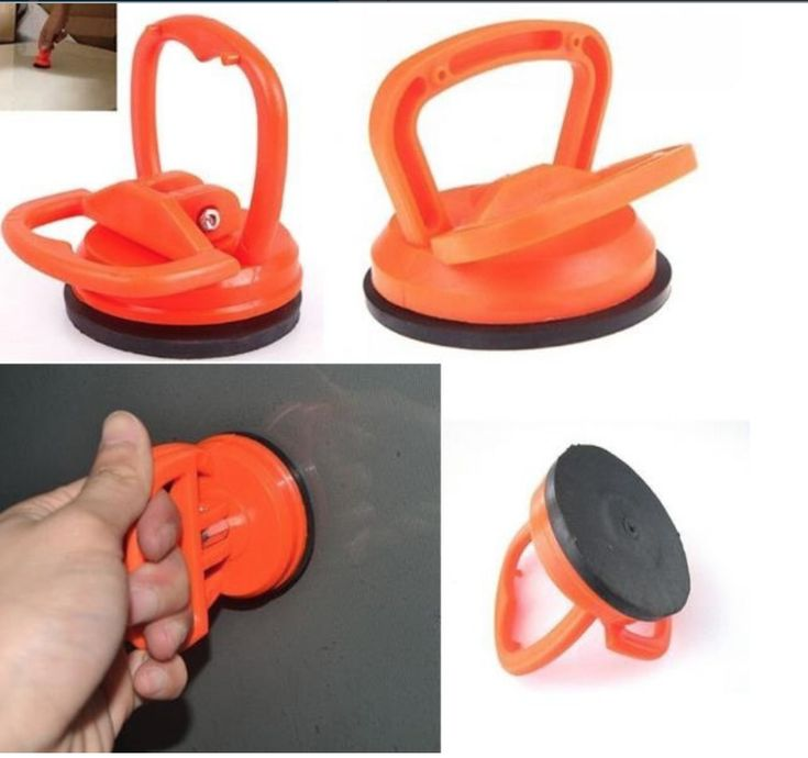 Dent Remover Puller Repair for Car Home Glass Suction Cup