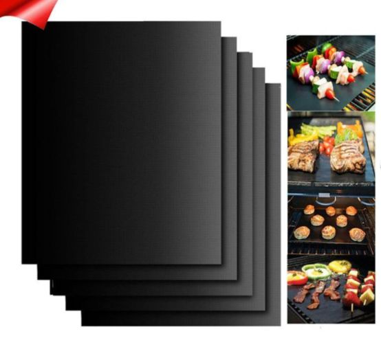 Use Code:  SEPTEMBER10 for FREE SHIPPING. Are you a BBQ enthusiast?These mats are perfect for anyone who enjoys barbecues, now you can grill and make your favorite meals without causing a mess and reducing flare-ups.Enjoy the grill marks and flavors, the
