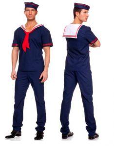 Men's Sailor Costume!