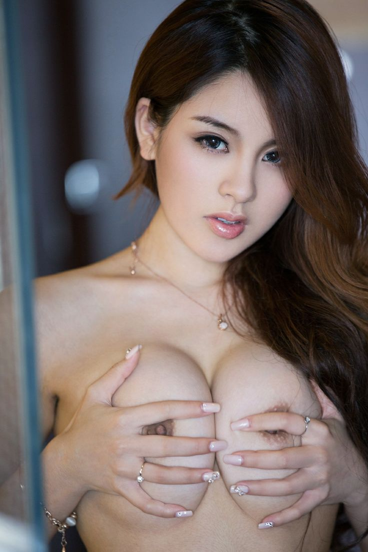 Korean cute babes naked