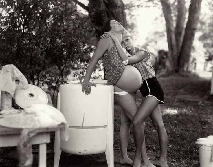 New erotic photography
