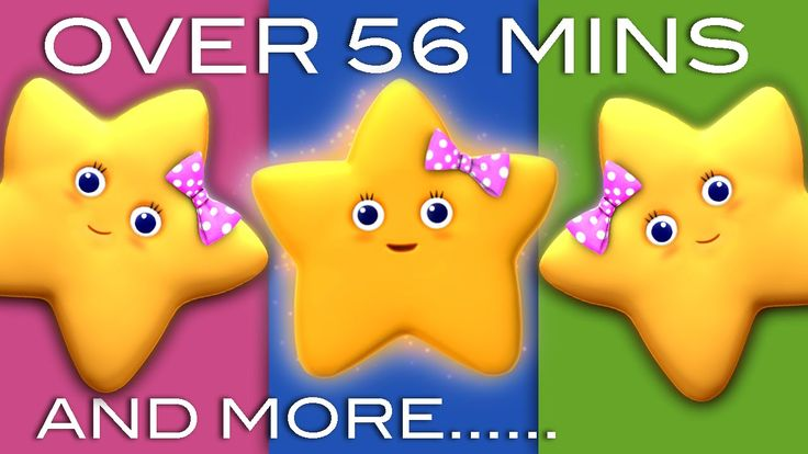 Twinkle Twinkle Little Star | Plus Lots More Nursery Rhymes | 56 Minutes Compilation! HUGE collection of nursery rhymes! 0:04 Twinkle Twinkle Little Star 0:3...