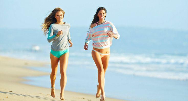 Nuovi workout, nuovi obiettivi! Siete alla ricerca di un nuovo programma di allenamento? Ecco 3 novità da provare per ricominciare a sudare!