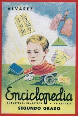Enciclopedia Álvarez. Segundo grado