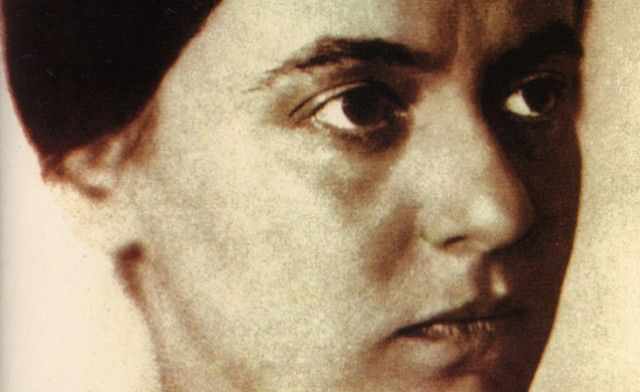 What would Mary Do?  The Edith Stein Charm School: 3 Lessons from St. Teresa Benedict of the Cross on Being a Lady