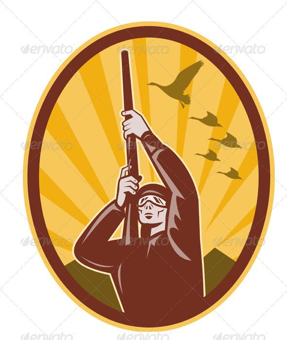 Realistic Graphic DOWNLOAD (.ai, .psd) :: http://jquery.re/pinterest-itmid-1001732380i.html ... Hunter With Shotgun Rifle Aiming At Bird ...  aiming, bird, bird hunting, game hunting, hunter, hunting, illustration, pheasant, retro, rifle, shooter, vector, weapon, woodcut  ... Realistic Photo Graphic Print Obejct Business Web Elements Illustration Design Templates ... DOWNLOAD :: http://jquery.re/pinterest-itmid-1001732380i.html