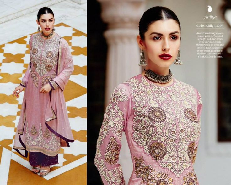 """""""Fabulous ethnic"""" <3 <3 Code: fabe kmpnk Price: 4425/-  Material: Semi-stitched/georgette/chiffon dupatta. For booking and further details pls call or whatsapp us at +919600639563 Happy shopping y'all :) Be Beautiful :)"""