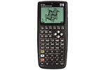 HP 50g Graphing Calculator. No engineer should leave home without one!