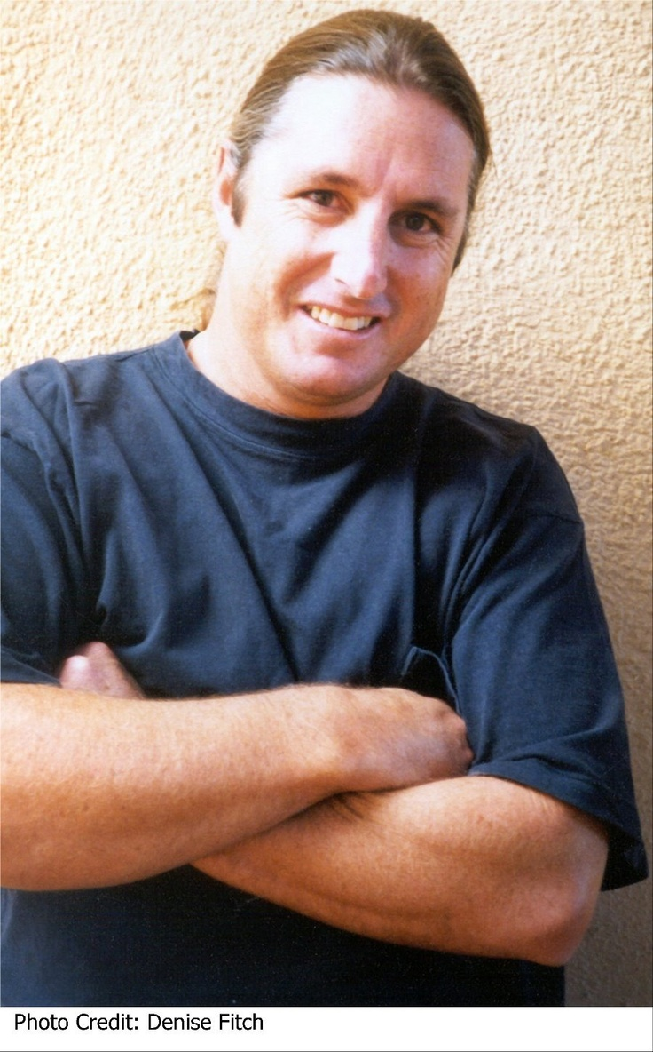 Tim Winton - Author