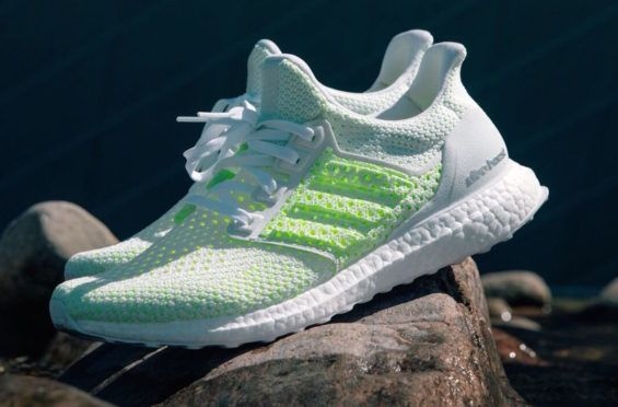 bd59279c539dd adidas Ultra Boost Clima Solar Yellow Releasing Later This Week The adidas  Ultra Boost Clima Solar