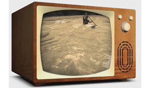 Televisie heeft meeste invloed op surfgedrag