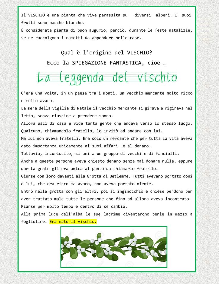 La leggenda | PDF to Flipbook