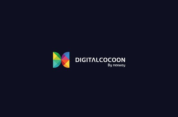 DigitalCocoon by Mateusz Turbinski, via Behance